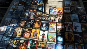 Dvd movies for sale for Sale in Oakland, CA