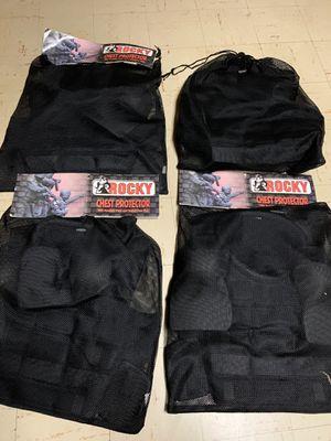 Protective Vests for Sale in Norfolk, VA