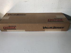 Detex / V40xEBxCDxNS Value Series Rim Exit Alarm for Sale in Fullerton, CA