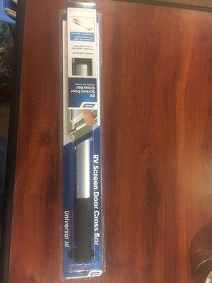 RV screen door handle *NEW* for Sale in Hershey, PA
