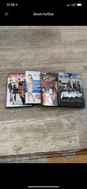 Dane Cook DVD's for Sale in East Providence, RI
