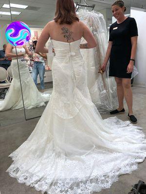 Wedding Dress for Sale in Parker, CO