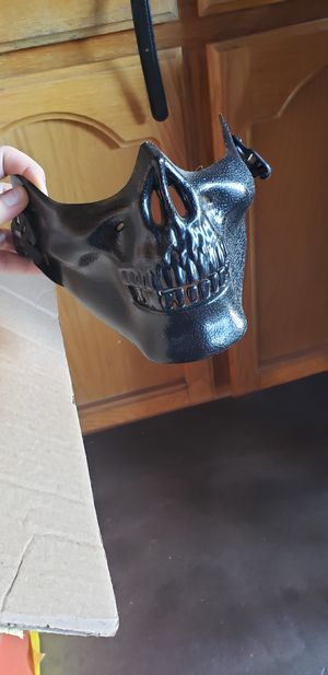 Mask for Sale in Apple Valley, CA