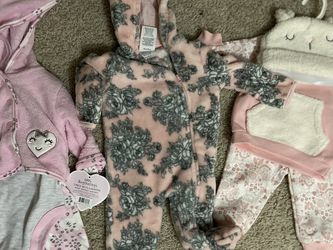Baby Girl's Cloth for Sale in Sugar Land,  TX