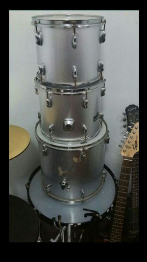 5 Piece Enforcer Drum Set for Sale in Brooklyn, NY