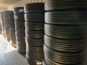 New & Used commercial tires for Sale in Winder, GA