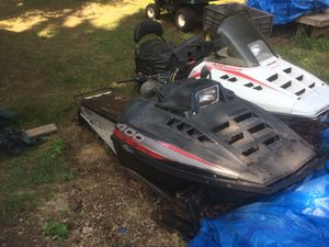 Snowmobile Indy 400 for parts for Sale in VERNON ROCKVL, CT