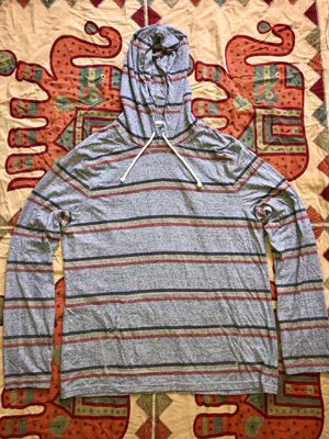 Men's thin pullover hoodie size large for Sale in Tampa, FL