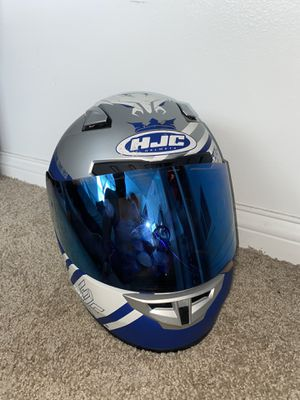 HCJ Motorcycle Helmet for Sale in Columbus, OH
