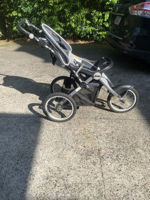 Jeep Jogging Stroller for Sale in Peachtree Corners, GA