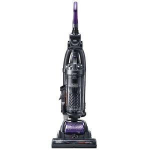 Black+Decker Power Swivel Complete Upright Vacuum for Sale in Las Vegas, NV