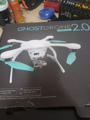 Drone ghost aerial 2.0 for Sale in Tacoma, WA