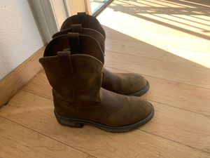 Rocky Work Boots Size 11 for Sale in Denver, CO