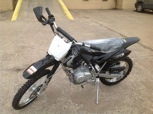 Dirt bike 150cc 2018 for Sale in Brentwood, CA