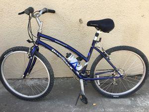 Diamondback bike 26 inch wheels for Sale in San Jose, CA