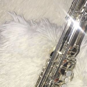 SILVER PROFESSIONAL CANNONBALL TENOR SAXOPHONE for Sale in Las Vegas, NV
