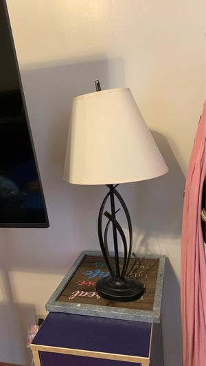 🤩🤩Lamp $5🤩🤩 for Sale in Queens, NY