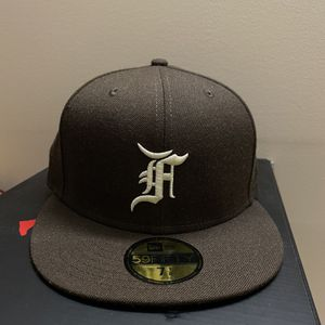 Fear Of God Era Hat for Sale in Normandy Park, WA