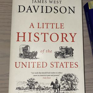 A Little History Of The United States for Sale in Los Angeles, CA