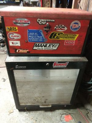 Snap-on tool box for Sale in Spring Hill, FL