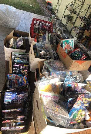 Collectables for Sale in Baldwin Park, CA