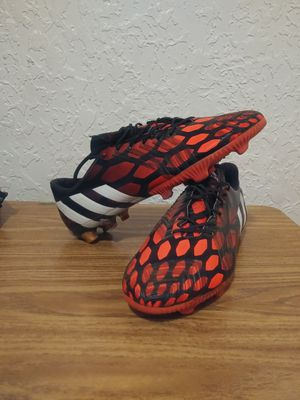 Adidas Predator Özil & Hummels cleats for Sale in Los Angeles, CA
