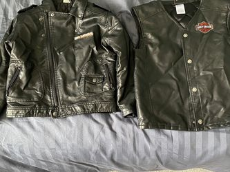 Youth Authentic Harley Gear for Sale in Bonney Lake,  WA