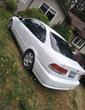 Honda Civic 2000 for Sale in Bremerton, WA