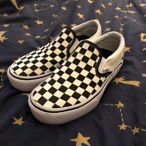 Vans size 4 for Sale in Dallas, TX