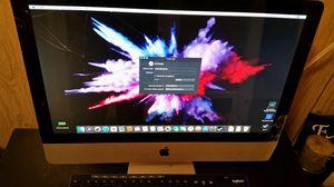 Mac desktop! Works great! (Read info) for Sale in Watertown, NY