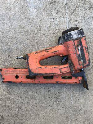 Spotnails nailer for Sale in Upland, CA