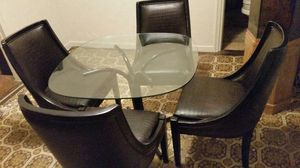 Table and chairs for Sale in Alameda, CA