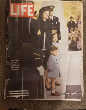 Vintage Life magazine for Sale in Chicago, IL