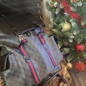 Gucci Backpack for Sale in Menifee, CA
