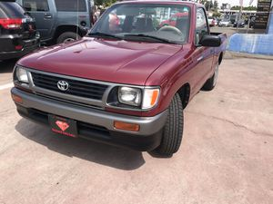 1996 Toyota Tacoma $8,500 only 73,677 miles for Sale in La Mesa, CA