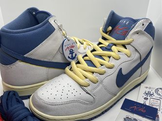 Dunk High Atlas Lost At Sea for Sale in Fremont,  CA
