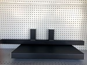 "Smartcast 40"" 5.1 Slim Sound Bar System for Sale in Downey, CA"