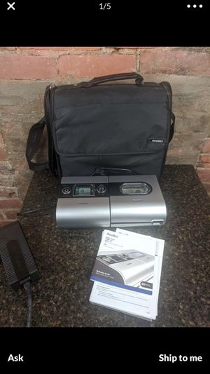 Airsense resmed s9 escape cpap machine for Sale in Houston, TX