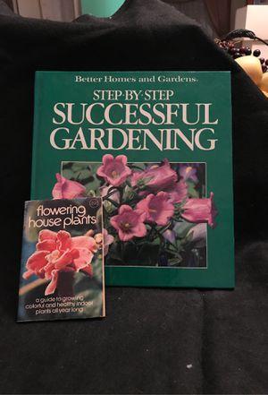 Gardening book for Sale in Walnut, CA