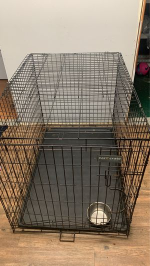 Dog crate for Sale in Mountain Top, PA