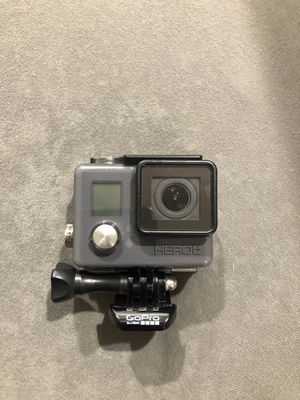 GoPro Hero + (Plus) with charger and accessories for Sale in Ontario, CA