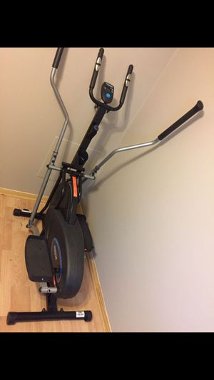 Air Elliptical, barely used for Sale in Highland, IN
