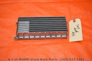 2009-2014 Audi A4 S4 Audio Amplifier Amp for Sale in Hialeah, FL