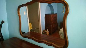 French Provincial 6 piece bedroom set. for Sale in Philadelphia, PA