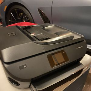 HP Printer And Scanner for Sale in Sterling, VA