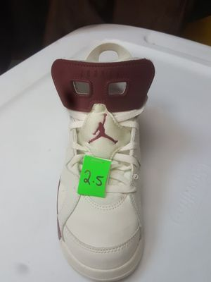 Jordan retro 6 for Sale in Austin, TX