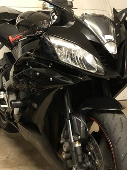 2006 Yamaha YZF-R6 for Sale in Rockville,  MD