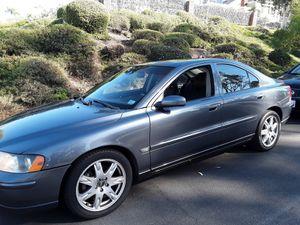 2005 Volvo s60 for Sale in Mission Viejo, CA