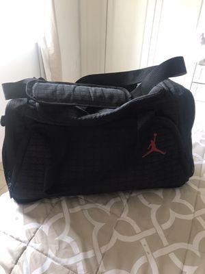 Michael Jordan duffle bag for Sale in Miami, FL