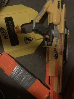 Nerf Gun!!!! for Sale in Washington,  DC